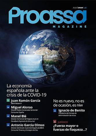 Número 46 - Revista julio 2020