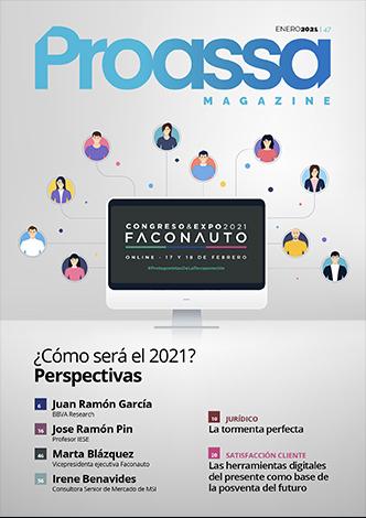 Número 47 - Revista enero 2021