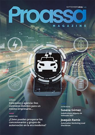 Número 49 - Revista septiembre 2021
